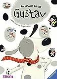 Am liebsten bin ich Gustav.