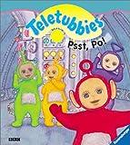 Teletubbies, Neues von den Teletubbies, Psst, Po!