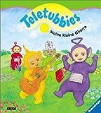 Teletubbies, Neues von den Teletubbies, Meine kleine Gitarre