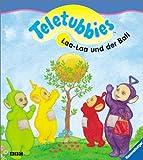Teletubbies, Neues von den Teletubbies, Laa-Laa und der Ball