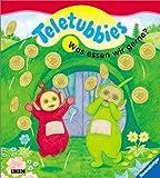 Teletubbies, Neues von den Teletubbies, Was essen wir gerne?