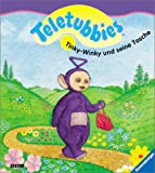 Teletubbies, Neues von den Teletubbies, Tinky Winky und seine Tasche