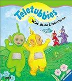 Teletubbies, Neues von den Teletubbies, Meine kleine Zauberfahne