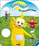 Teletubbies, Mal- und Spielbuch, Laa-Laa macht Musik