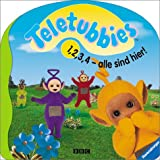 Teletubbies, Zeit für Teletubbies, 1,2,3,4, alle sind hier!