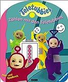Teletubbies, Mal- und Spielbuch, Zählen mit den Teletubbies