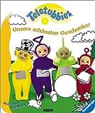 Teletubbies, Mal- und Spielbuch, Unsere schönsten Geschenke!
