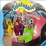 Teletubbies, Zeit für Teletubbies, Ein kleiner Teletubby