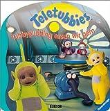 Teletubbies, Zeit für Teletubbies, Tubbypudding essen wir gern