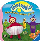 Teletubbies, Zeit für Teletubbies, Teletubbies tanzen gerne