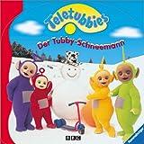 Teletubbies, Zeit für Teletubbies, Der Tubby-Schneemann