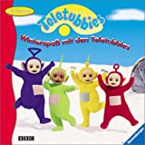 Teletubbies. Winterspaß mit den Teletubbies.