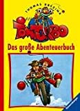 Das große Abenteuerbuch.