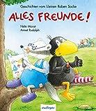 Alles Freunde!, Geschichten vom kleinen Raben Socke