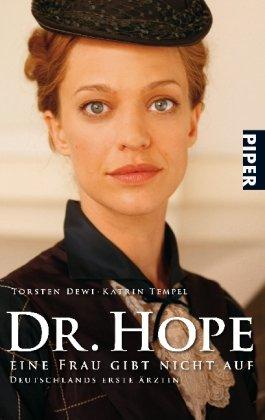 Dr. Hope - Eine Frau gibt nicht auf: