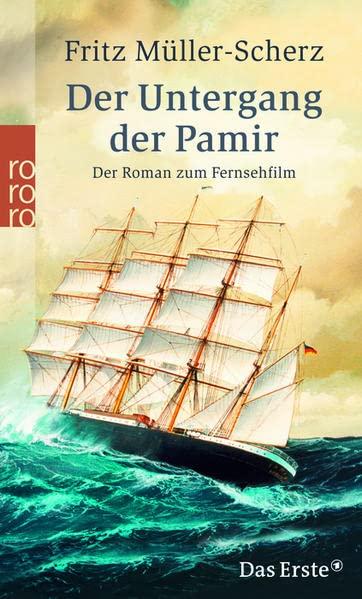 Der Untergang der Pamir.