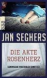 Kommissar Marhtaler ermittelt, Band 4: Die Akte Rosenherz