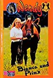 Das Buch zur TV-Serie, Band  5: Bianca und Prinz