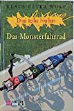 Drei tolle Nullen, Bd.2, Das Monsterfahrrad