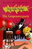 Bd.4, Die Gespensterparty