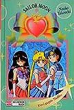 Sailor Moon, Bd.  6: Drei gegen Neflite