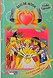 Sailor Moon, Bd. 13: Für Liebe und Gerechtigkeit
