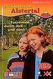 Bd. 3, Zusammen durch dick und dünn