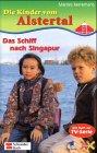 Die Kinder vom Alstertal, Bd. 5, Das Schiff nach Singapur