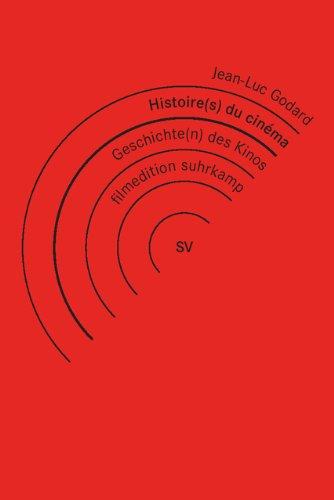 Jean-Luc Godard - Geschichte(n) des Kinos (2 DVDs)