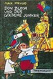 Max Kruse: Don Blech und der goldene Junker (Taschenbuch)