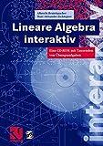 Lineare Algebra interaktiv