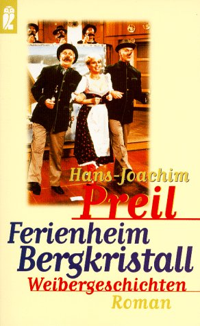 Ferienheim Bergkristall,