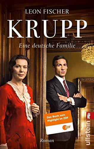 Krupp Eine Deutsche Familie Stream