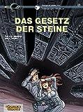 Valerian & Veronique - Das Gesetz der Steine (Bd. 20)