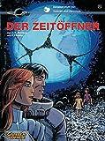 Valerian & Veronique - Der Zeitöffner (Bd. 21)
