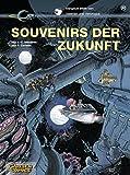 Valerian & Veronique - Souvenirs aus der Zukunft (Bd. 22)