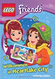 Lego Friends - Band 2: Willkommen in Heartlake City