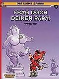 7: Frag doch deinen Papa! (Comic)