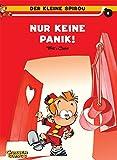 Der kleine Spirou  8: Nur keine Panik! (Comic)