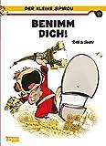 17: Benimm dich! (Comic)
