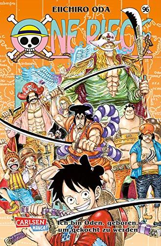 One Piece,
