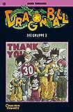 Dragon Ball, Bd.30, Die Gruppe Z