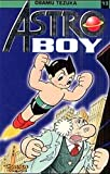 Astro Boy, Bd.13, Solomons Edelstein