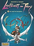 von Troy  5: Die Angst des Haruspikers (Comic)