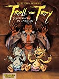 Troll von Troy  9 - Gefangen in Darshan (Comic)