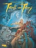 Troll von Troy 17 - Frauentausch (Comic)