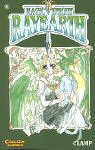 Magic Knight Rayearth,