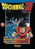 Dragon Ball Z, Bd. 1, Die Entscheidungsschlacht
