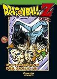 Dragon Ball Z, Bd. 3: Die Todeszone des Garlic Jr.