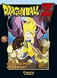 Dragon Ball Z, Bd. 4: Rache für Freezer.